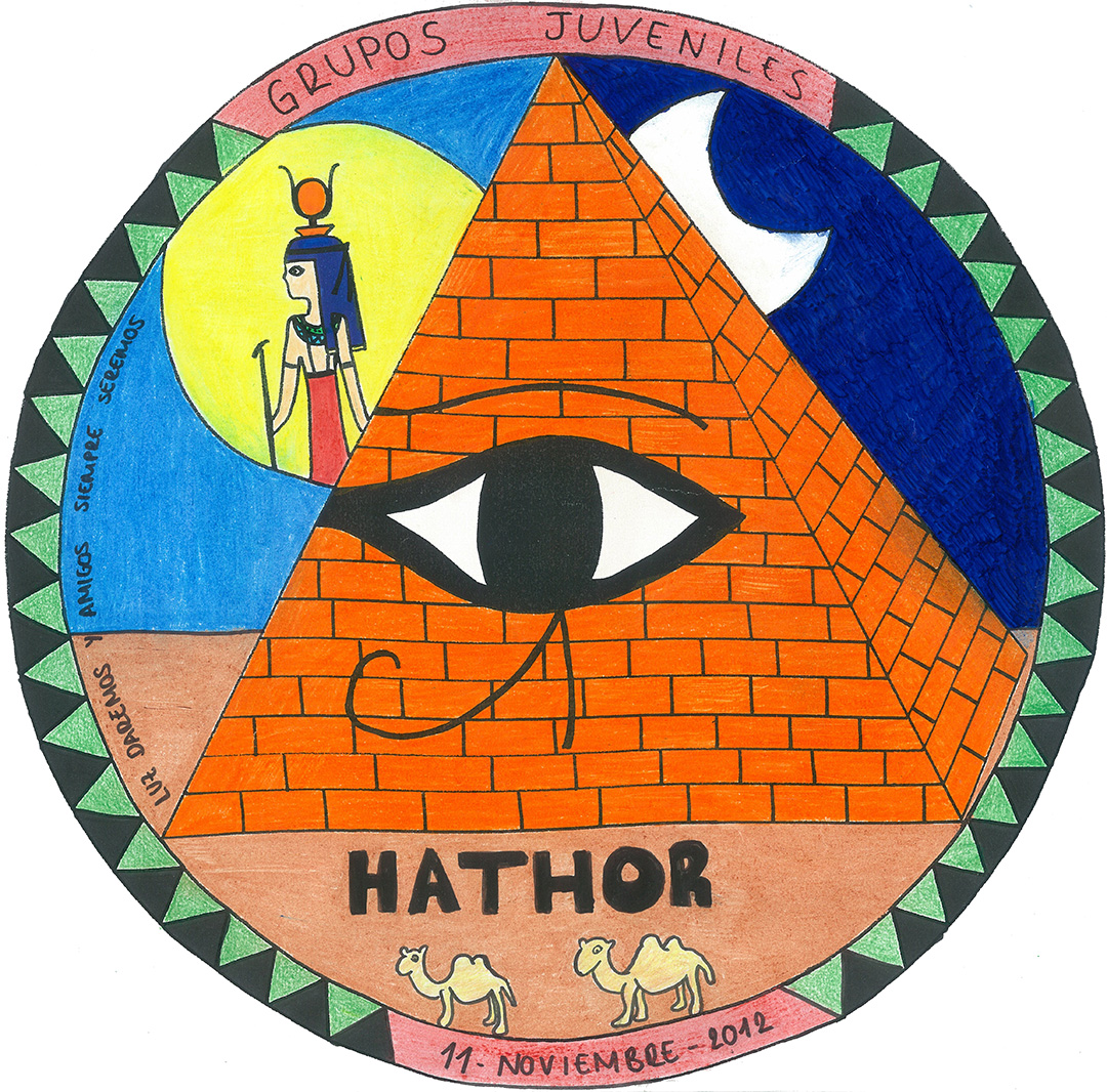 FIESTA FINAL HATHOR